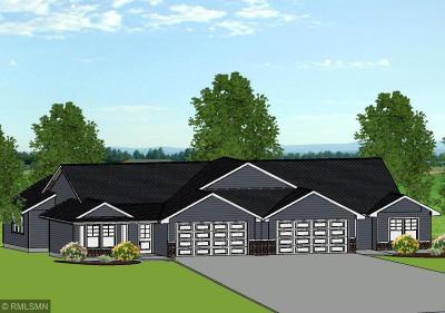Motley Condo/Townhouse For Sale: L7b1 Ridge Road