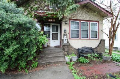 Minneapolis Multi Family Home For Sale: 2518 3rd Street NE