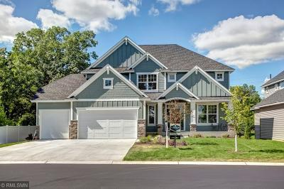Saint Michael MN Single Family Home For Sale: $664,400