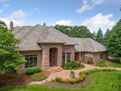 Edina Single Family Home For Sale: 7008 Dublin Road