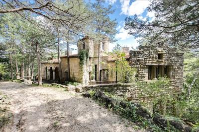 Single Family Home For Sale: 7689 Quadrant Avenue S
