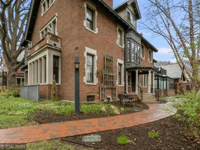 Saint Paul Condo/Townhouse For Sale: 485 Portland Avenue