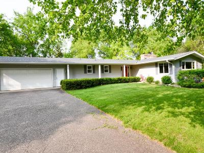 Orono Single Family Home For Sale: 375 Ferndale Road N