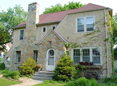 Saint Paul Multi Family Home For Sale: 1777 Princeton Avenue