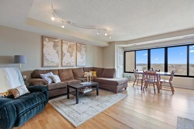Minneapolis Condo/Townhouse For Sale: 3145 Dean Court #1002