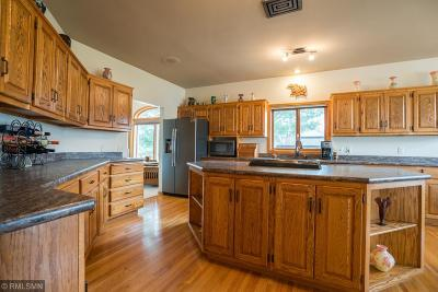 Saint Croix Falls Single Family Home For Sale: 682 S Moody Road