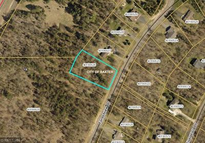 Baxter Residential Lots & Land For Sale: L6 B1 Forestview Drive