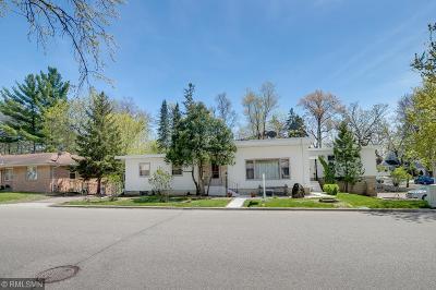 Edina Multi Family Home For Sale: 4005 W 44th Street