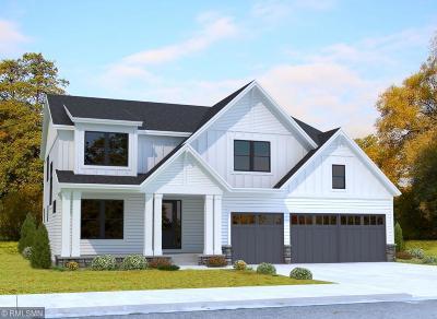 Edina Single Family Home For Sale: 5820 Wooddale Avenue