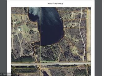 Residential Lots & Land For Sale: 27912 County Rd 59