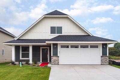 Blaine Single Family Home For Sale: 11022 Polk Street NE