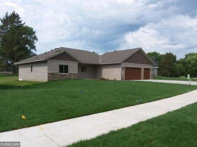 East Bethel Single Family Home For Sale: 834 193rd Lane NE