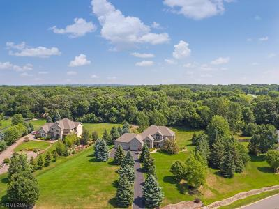 Prior Lake Single Family Home For Sale: 19455 Towering Oaks Trail