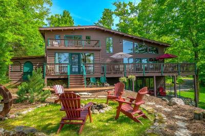 Single Family Home For Sale: 10405 W Sugar Bush Lane