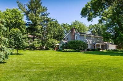 Edina Single Family Home For Sale: 5269 Lochloy Drive