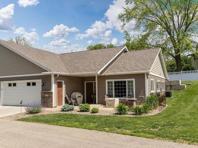 Stewartville Condo/Townhouse For Sale: 126 River Oaks Circle NE