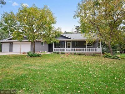 Sartell, Sauk Rapids Single Family Home For Sale: 1988 4th Avenue N