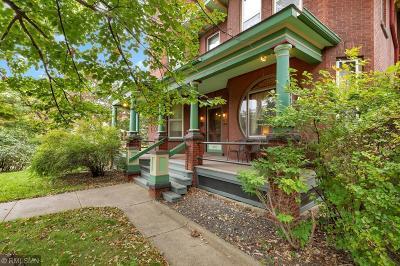 Saint Cloud Single Family Home For Sale: 402 6th Avenue S