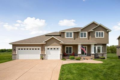 Delano Single Family Home For Sale: 791 Savanna Trail