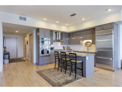 Condo/Townhouse For Sale: 740 Portland Avenue #1714