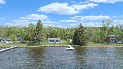 Nisswa Single Family Home For Sale: 8067 County Road 127