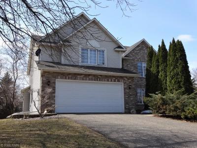 Eden Prairie Single Family Home For Sale: 17453 Kildare Way
