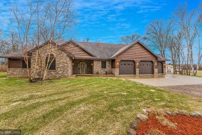 Brainerd Single Family Home For Sale: 9025 Lone Oak Drive