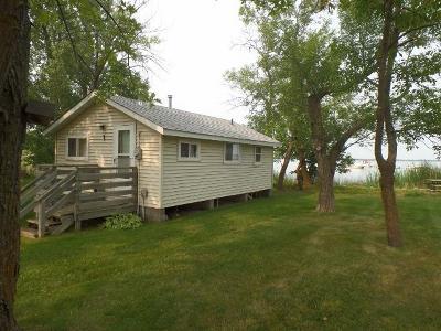 Single Family Home For Sale: 35338 Rush Lake Lp #1