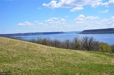 Maiden Rock Residential Lots & Land For Sale: 3.89 Acres 488th Street
