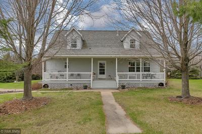 Single Family Home For Sale: 19297 Rosemary Road