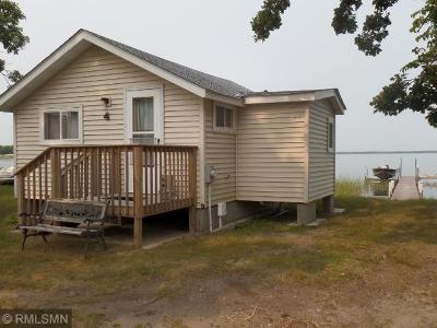 Single Family Home For Sale: 35338 Rush Lake Lp #4