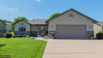 Elk River Single Family Home For Sale: 13366 179 1/2 Avenue NW