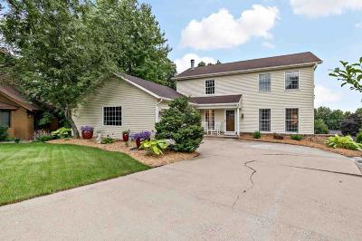 Apple Valley MN Single Family Home For Sale: $344,987