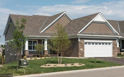Prior Lake Single Family Home For Sale: 3525 Cove Point Circle Circle NW