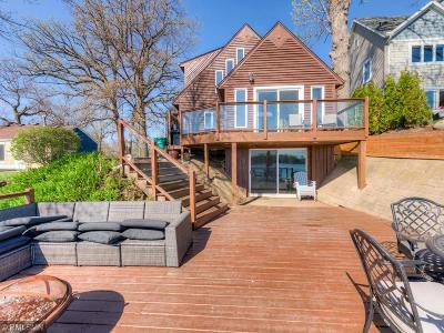 Prior Lake Single Family Home For Sale: 4247 Grainwood Circle NE