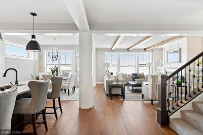 Lakeville Single Family Home For Sale: 16393 Dryden Road