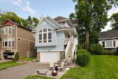 Orono Single Family Home For Sale: 3349 Crystal Bay Road