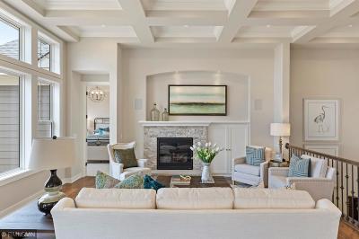 Plymouth Single Family Home For Sale: 5545 Alvarado Lane N