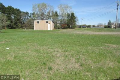 Ramsey Residential Lots & Land For Sale: 14600 NW Nowthen