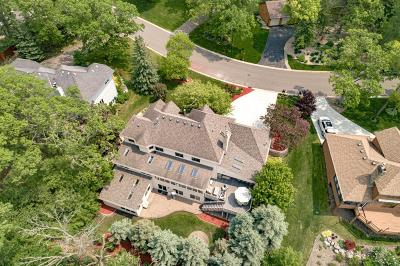 Lakeville Single Family Home For Sale: 18317 Java Trail