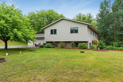 Hudson Single Family Home For Sale: 1067 Tanney Lane