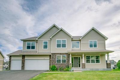 Blaine Single Family Home For Sale: 3324 128th Lane NE