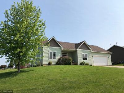Cokato Single Family Home For Sale: 365 Trailstone Drive SW