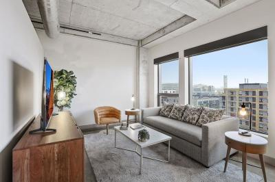 Minneapolis Condo/Townhouse For Sale: 728 N 3rd Street #305