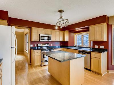 Eagan Single Family Home For Sale: 4002 Deerwood Trail