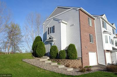 Hugo Condo/Townhouse Contingent: 4969 Education Drive N #6
