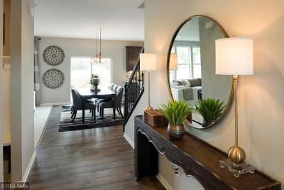 Dayton Single Family Home For Sale: 10920 Territorial Trail