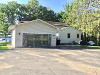 Brainerd Single Family Home For Sale: 10943 Rognaldson Road