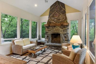 Minnetonka Single Family Home For Sale: 4266 Manor Court Road