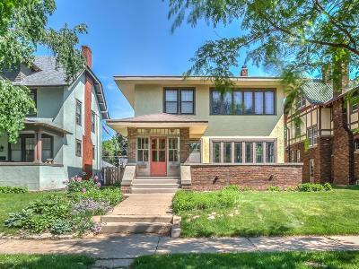 Saint Paul Condo/Townhouse For Sale: 989 Portland Avenue